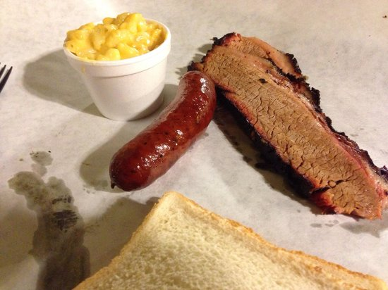 Photo of BBQ Joint Two Bros BBQ Market at 12656 West Ave, San Antonio, TX 78216, United States