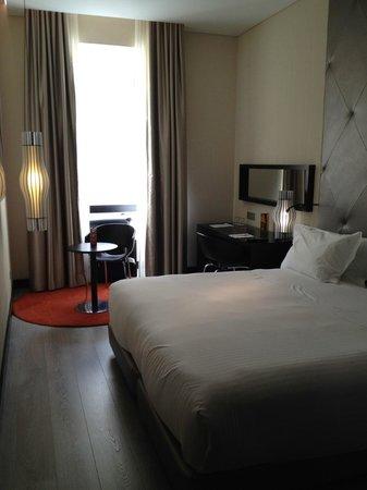 Hotel Santa Justa: Camera