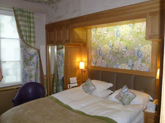 Hotel La Perle : Room
