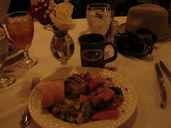 Monteagle Inn & Retreat Center : Valentine's Evening