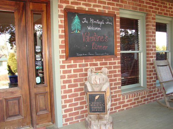 Monteagle Inn & Retreat Center: Inn