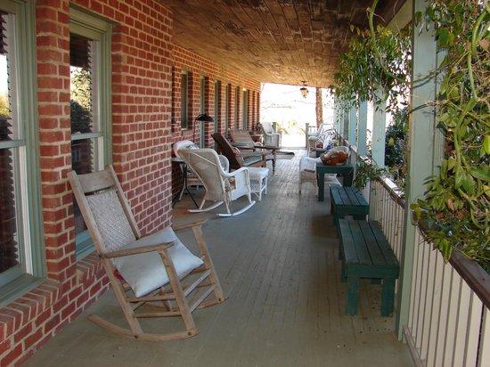 Monteagle Inn & Retreat Center : Inn