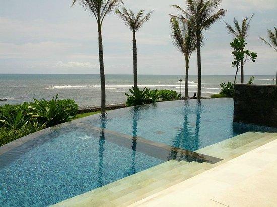 Anapuri Villas: Pool