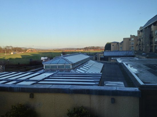 Old Course Hotel, Golf Resort & Spa: Another view from Room
