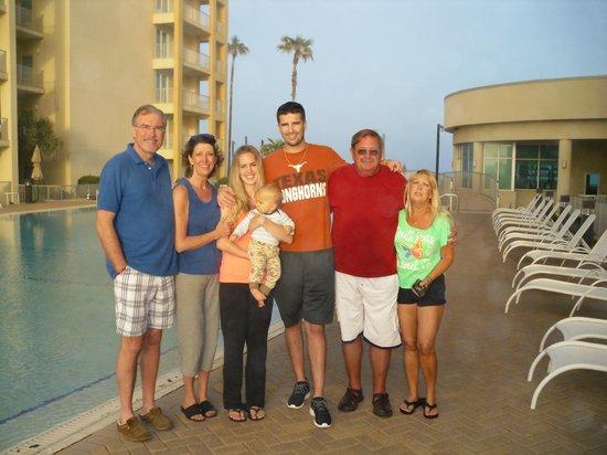 Peninsula Island Resort & Spa: Family Visit to Resort