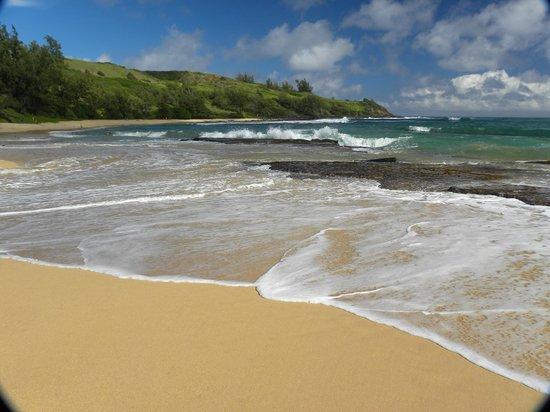 Kauai Photo Tours: Beach