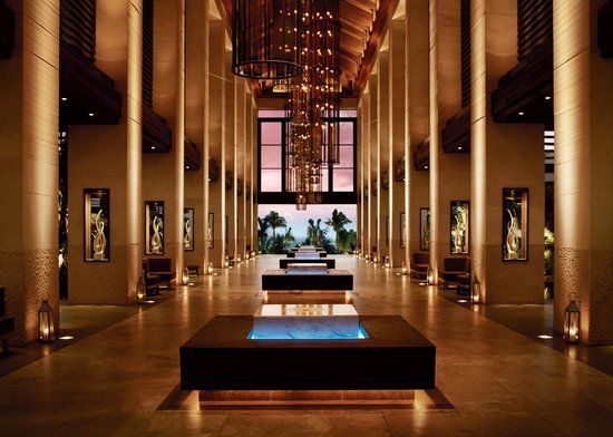 The Cove Atlantis, Autograph Collection : The Cove Lobby