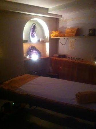 Leading Relax Hotel Maria: pronti per il massaggio