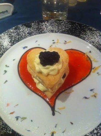 Leading Relax Hotel Maria: dolce di San Valentino