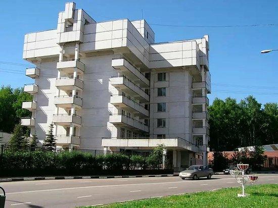 Troparevo Hotel and Health Center : Отель Тропарево