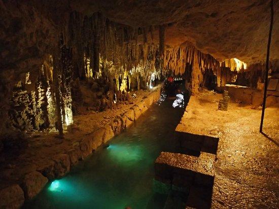 Xplor Park: Cave