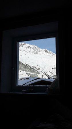 Gasthof Gstrein: room view