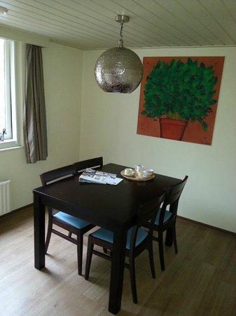 Center Parcs de Eemhof: Essecke - Cottage 418
