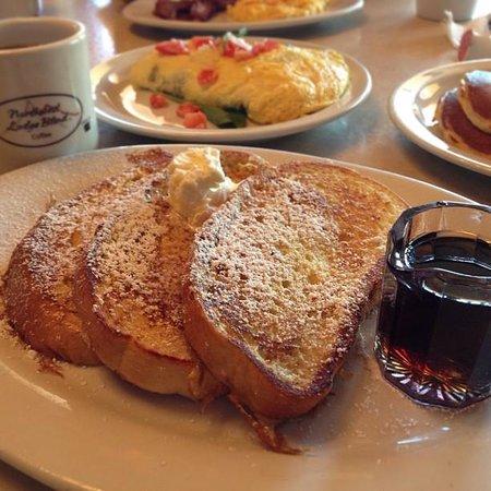 Elmer's Restaurant - Roseburg: Yukon French Toast