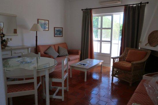 Rocha Brava Village Resort: Rocha brava