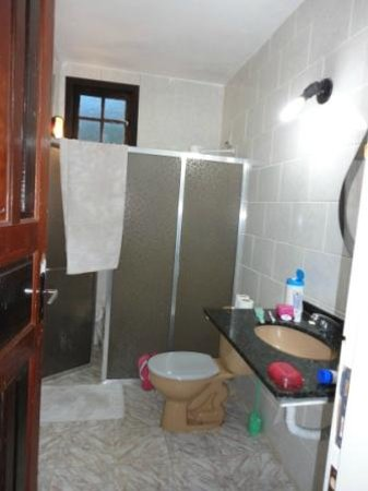 Engenheiro Paulo de Frontin, RJ: Banheiro
