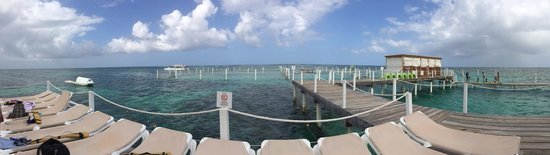 Paradisus Punta Cana Resort : The Reef Explorer excursion