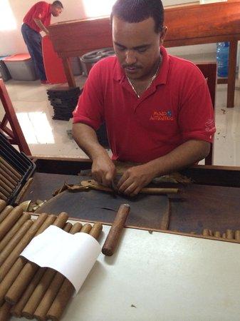 Paradisus Punta Cana Resort : 2 hour Shopping Tour - Cigars