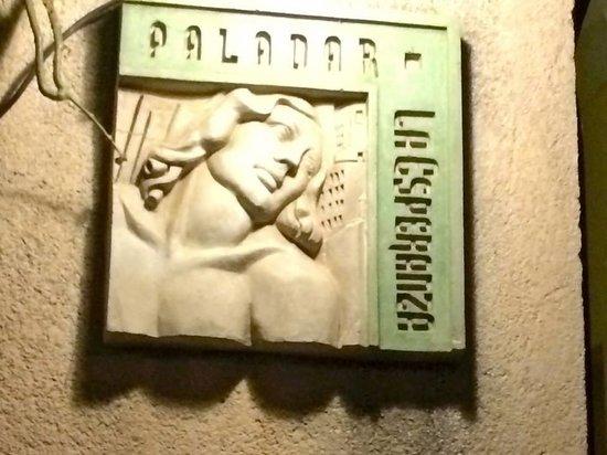 Paladar La Esperanza : Welcome!