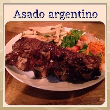 Enjoy Tamarindo : asado argentino
