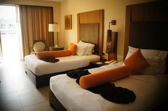 Holiday Inn Resort Phuket: Nice room