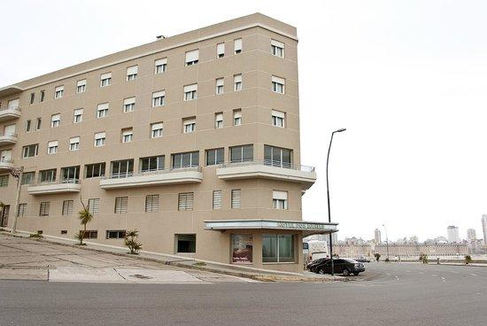 Hotel Dos Bahias