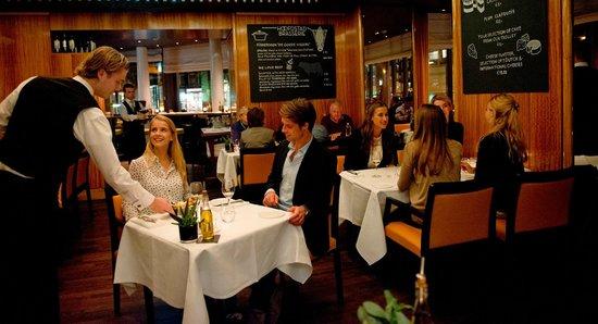 Hoofdstad Brasserie