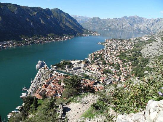 TUI SENSIMAR Kalamota Island Resort: Kotor in Montenegro