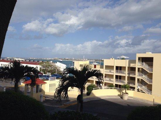 Simpson Bay Resort & Marina: Simpson Bay Resort D blding