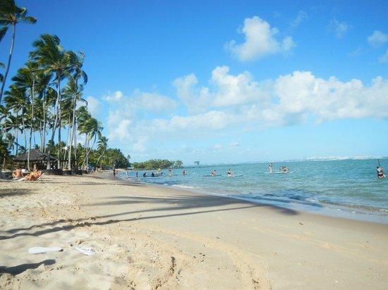 Club Med Itaparica: Playa del hotel