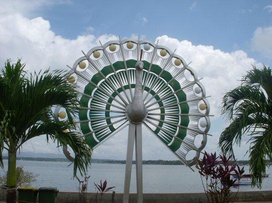 Royal Oberoi Resort Hotel : Puerta Princesa
