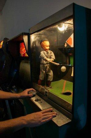 Pinball Hall of Fame : Very Ingenious Baseball Game