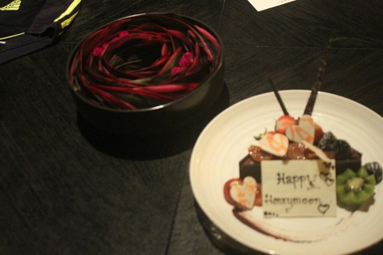 Bulgari Resort Bali: A honeymoon cake