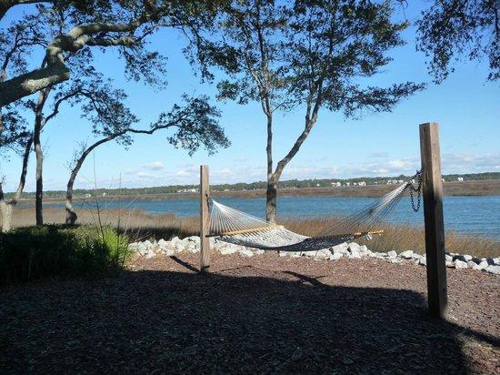 Fishing pier bild fr n disney 39 s hilton head island for Hilton head fishing pier