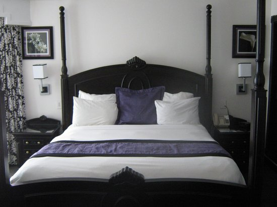 Hotel Riu Palace Paradise Island: Room