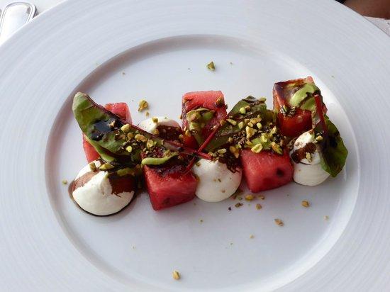 Marandi : salad
