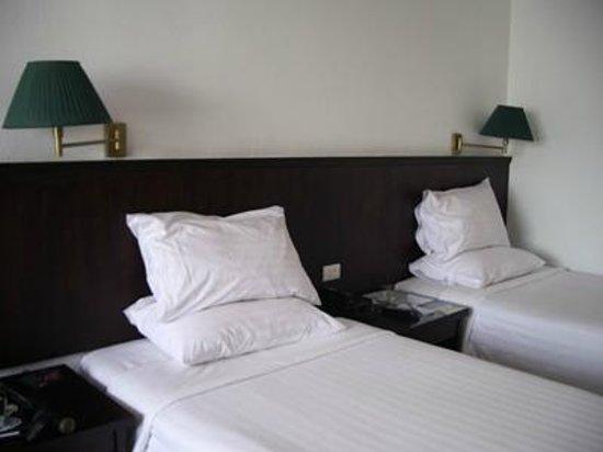 BEST WESTERN Vientiane Hotel: Comfortable room