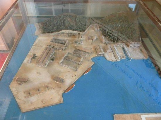 Nelson's Dockyard : Overview of the Dockyard