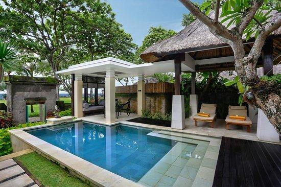 Hotel Royal Beach Seminyak Bali Formerly Sofitel