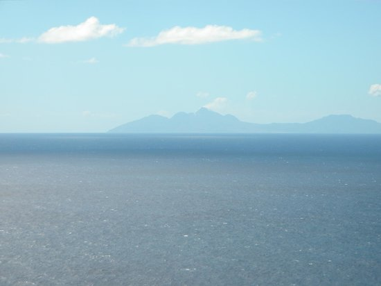 Shirley Heights: Montserrat