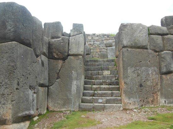 Sacsayhuamán: Sacsayhuaman