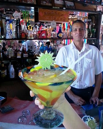 Monkey's Cave Bar (Cabo San Lucas) - 2018 All You Need to Know ...