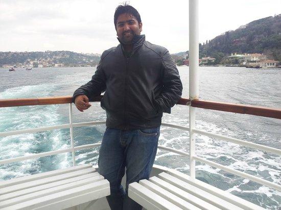 Bosphorus Strait: bosphoros strait