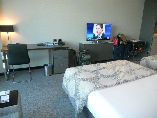 SKYCITY Hotel : Double room