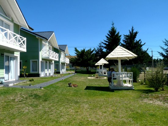 Hotel y Cabanas Posada del Camino: Cabañas Posada del camino