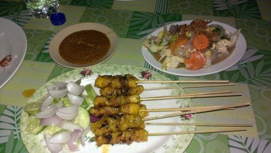 MANGGA2 Restaurant