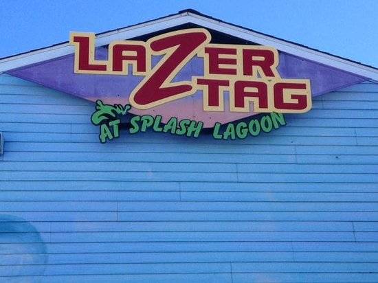 Lazer Tag