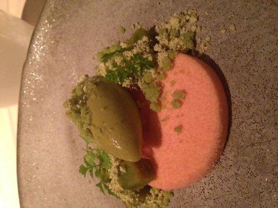 Manresa: The Dessert