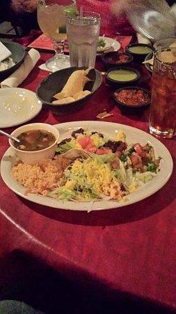Victor's Casa Garcia Mexican