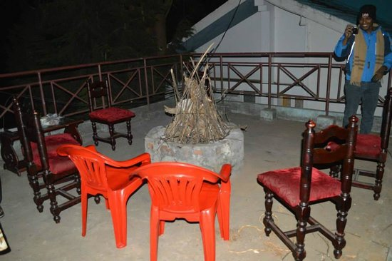 Fortune Retreats Resorts - Ooty : All is set ...